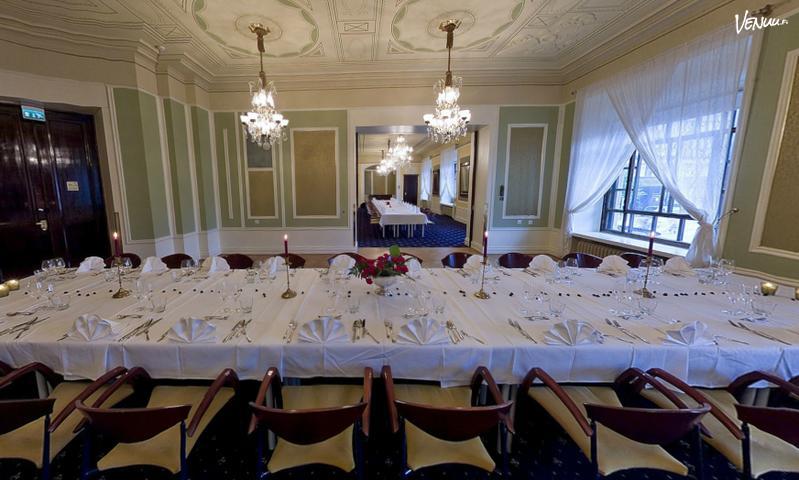 Hotelli Seurahuone Helsinki Kabinetti 36 Kuvat Ja