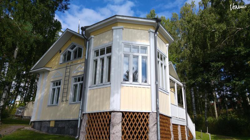 Villa Kuunari