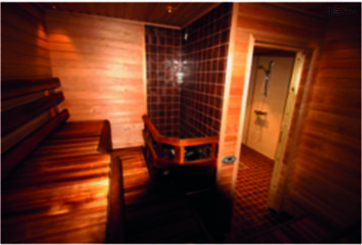 Hannulan Sauna
