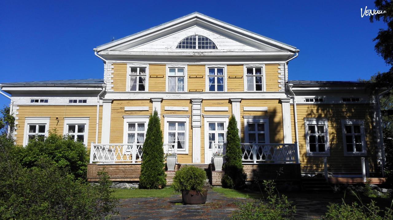Suomen Suurin Kartano
