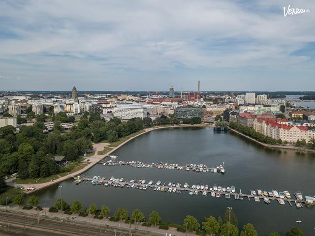 Il Gabbiano Tokoinranta
