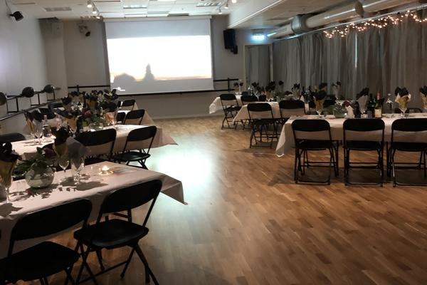 2342a43b7c2a Salabacke Arken - Festlokal Uppsala - Se bilderna och boka - Venuu.se