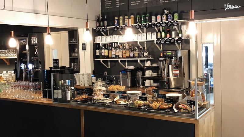 Cafe Sali