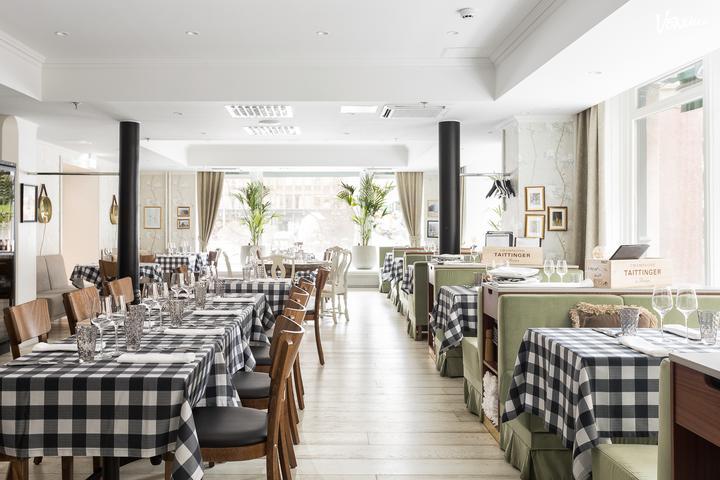 ravintola strindberg