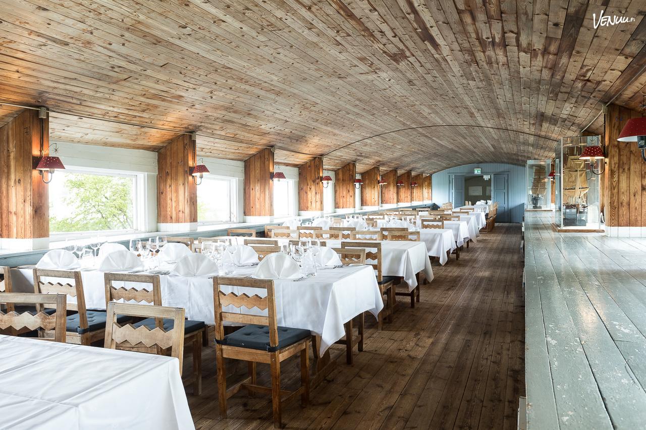 Ravintola Särkänlinna