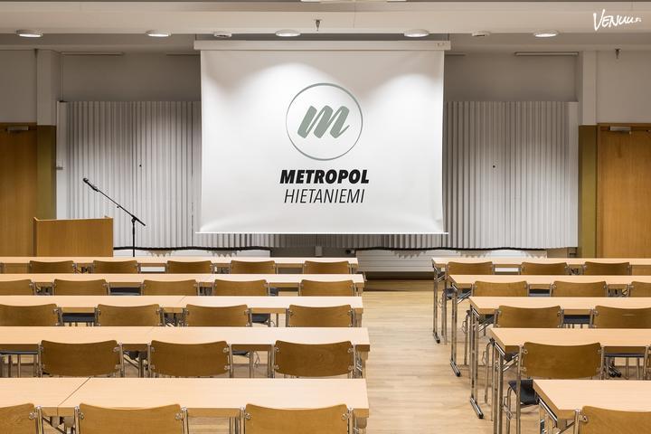 Metropol Hietaniemi