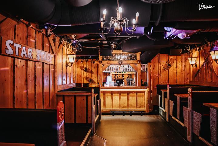 Jyväskylä Karaoke