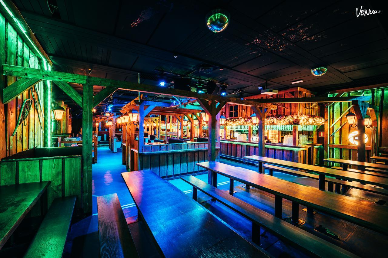 Pub Tampere