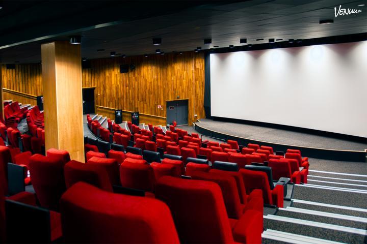 Kinopalatsi