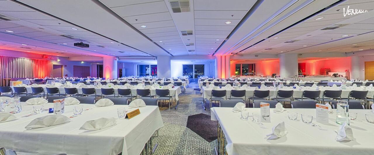 Scandic Marina Congress Center