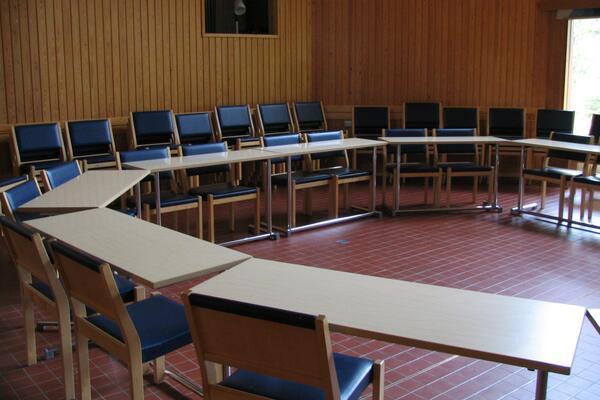 Konferenssi Keuruu